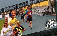 Faces of the 2013 Packers 5K With WIXX 28