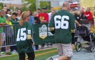 Faces of the 2013 Packers 5K at Lambeau Field 5