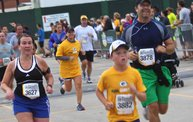 Faces of the 2013 Packers 5K With WIXX 19