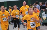 Faces of the 2013 Packers 5K at Lambeau Field 30