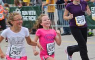 Faces of the 2013 Packers 5K With WIXX 16