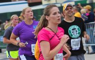 Faces of the 2013 Packers 5K at Lambeau Field 28