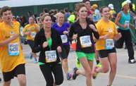 Faces of the 2013 Packers 5K at Lambeau Field 25