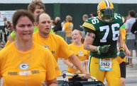 Faces of the 2013 Packers 5K at Lambeau Field 22
