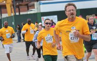 Faces of the 2013 Packers 5K With WIXX 5