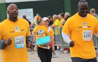 Faces of the 2013 Packers 5K at Lambeau Field 18