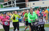 Faces of the 2013 Packers 5K With WIXX 30