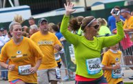 Faces of the 2013 Packers 5K at Lambeau Field 1