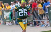 Faces of the 2013 Packers 5K at Lambeau Field 27