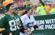 Faces of the 2013 Packers 5K With WIXX 22