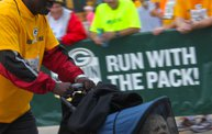Faces of the 2013 Packers 5K With WIXX 17