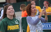 Faces of the 2013 Packers 5K With WIXX 21