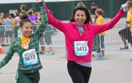 Faces of the 2013 Packers 5K With WIXX 14