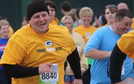 Faces of the 2013 Packers 5K at Lambeau Field 9