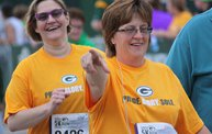 Faces of the 2013 Packers 5K With WIXX 11