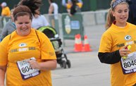 Faces of the 2013 Packers 5K With WIXX 9