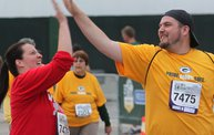 Faces of the 2013 Packers 5K at Lambeau Field 6