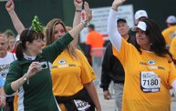 Faces of the 2013 Packers 5K With WIXX 6