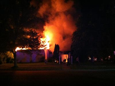 Hawley, Minn. house fire kills teenage girl