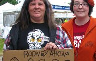 Faces of the Fair - Outagamie County Fair 2013 - Rodney Atkins 8