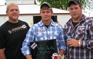 Faces of the Fair - Outagamie County Fair 2013 - Rodney Atkins 4