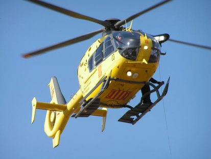 Helicopter - KELO File Photo