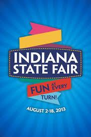 2013 Indiana State Fair