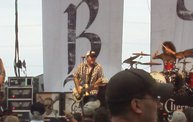 Wisconsin Valley Fair 2013 - Black Stone Cherry 2