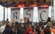 Wisconsin Valley Fair 2013 - Black Stone Cherry 13