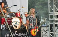Wisconsin Valley Fair 2013 - Black Stone Cherry 28