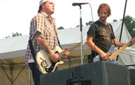 Wisconsin Valley Fair 2013 - Black Stone Cherry 26