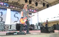 Wisconsin Valley Fair 2013 - Black Stone Cherry 24