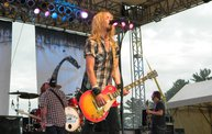 Wisconsin Valley Fair 2013 - Black Stone Cherry 21