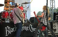 Wisconsin Valley Fair 2013 - Black Stone Cherry 20