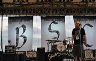 Wisconsin Valley Fair 2013 - Black Stone Cherry 9