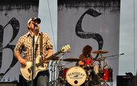 Wisconsin Valley Fair 2013 - Black Stone Cherry 1