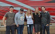 Wisconsin Valley Fair 2013 - Black Stone Cherry Meet & Greet 7