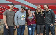 Wisconsin Valley Fair 2013 - Black Stone Cherry Meet & Greet 6