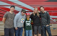 Wisconsin Valley Fair 2013 - Black Stone Cherry Meet & Greet 5