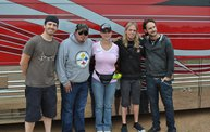 Wisconsin Valley Fair 2013 - Black Stone Cherry Meet & Greet 4