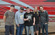 Wisconsin Valley Fair 2013 - Black Stone Cherry Meet & Greet 3