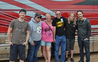 Wisconsin Valley Fair 2013 - Black Stone Cherry Meet & Greet 2
