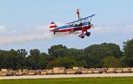 Photo Coverage :: Wing Walking & More at EAA 2013 4