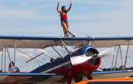 WTAQ Photo Coverage :: Wing Walking & More at EAA 2013 3