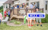 WIXX Backyard BBQ Bash With The Outer Vibe 11
