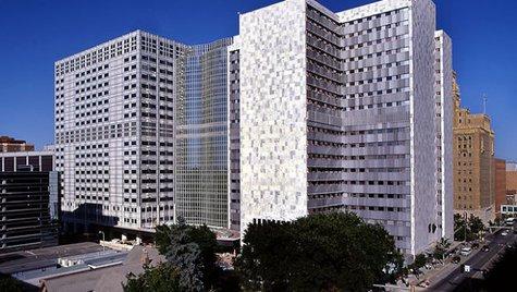 Mayo Clinic Complex