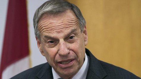 San Diego mayor Bob Filner speaks at a news conference in San Diego, California July 26, 2013. REUTERS/Fred Greaves