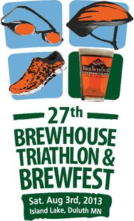 brewhouse triathlon logo