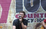 Scotty McCreery :: Subway Fresh Faces of Country :: Performance Shots 7