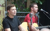 Scotty McCreery :: Subway Fresh Faces of Country :: Performance Shots 4